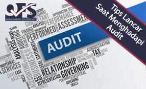 Tps Lancar menghadapi audit