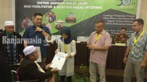 penghargaan sertifikasi iso
