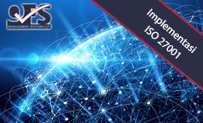 Implementasi Sertifikasi ISO 27001