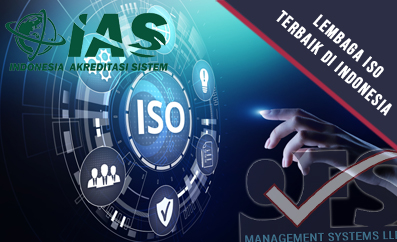 Badan Sertifikat ISO Terbaik