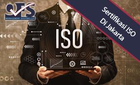Sertifikasi ISO Di Jakarta